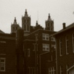 Pinhole - Winthrope College